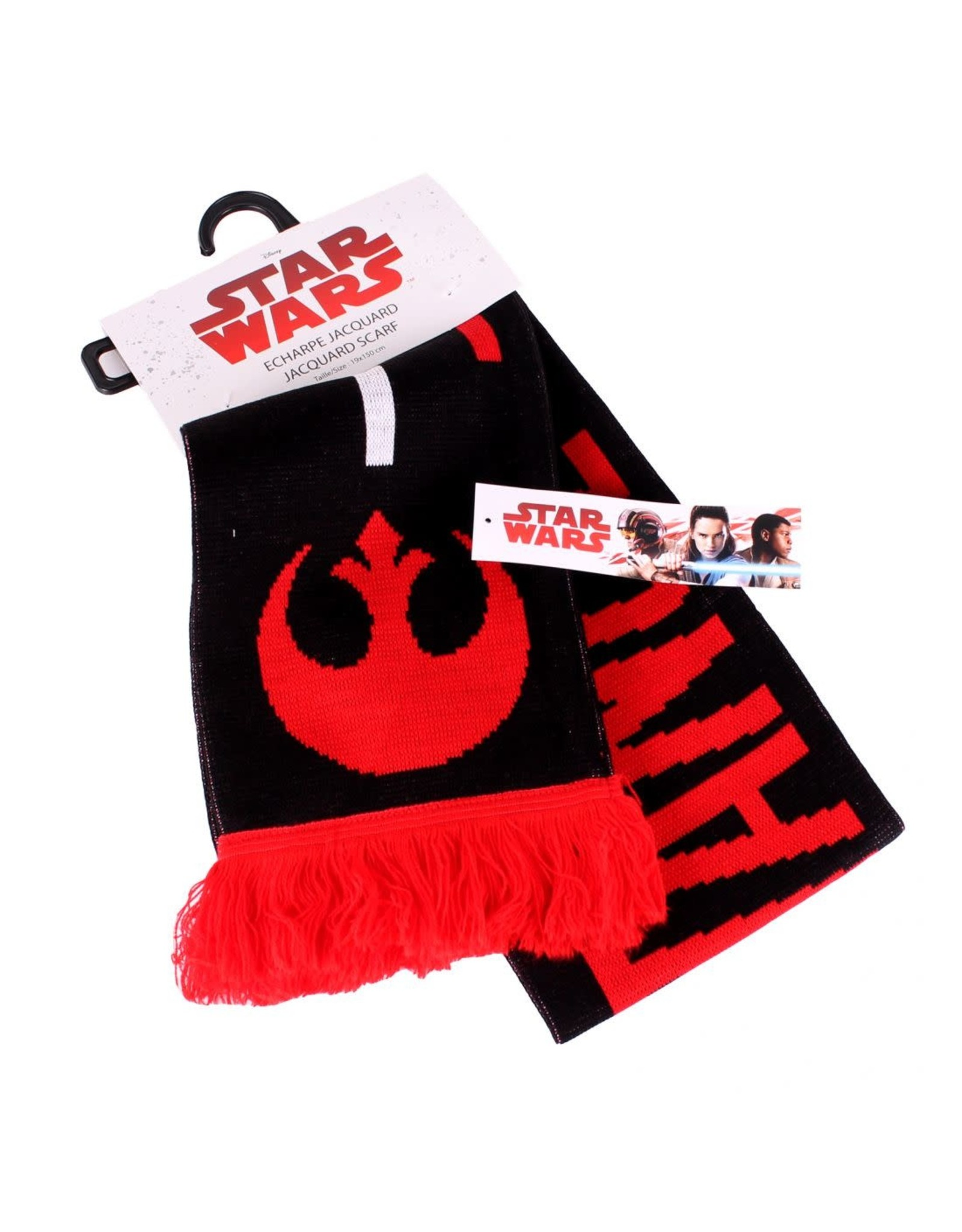 STAR WARS - Scarf - The Resistance