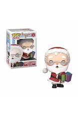 Funko CHRISTMAS VILLAGE POP! N° 01 Santa Claus
