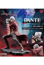 Kotobukiya DEVIL MAY CRY ARTFXJ 5 Statuette PVC 1/8 24cm - Dante