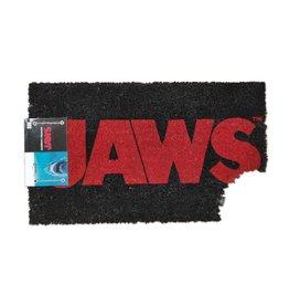 JAWS Doormat - Logo