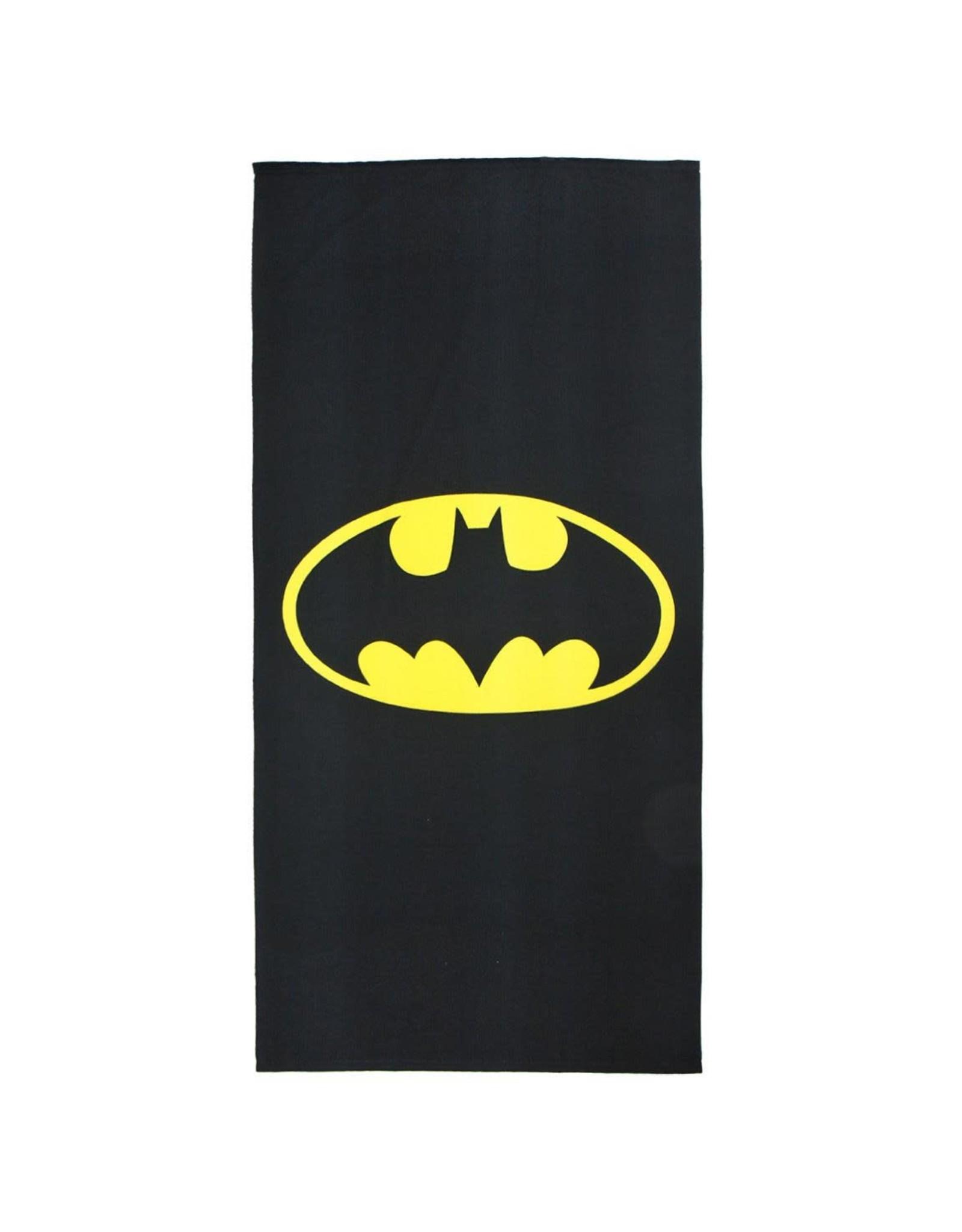 BATMAN Towel 90 X 180 - Logo