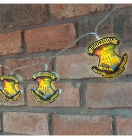 Groovy HARRY POTTER 2D String Lights 2,5m - Hogwarts