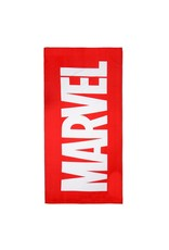MARVEL - Towel 90 X 180 - Logo