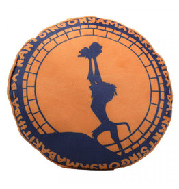 DISNEY - Cushion The Lion King Rafiki