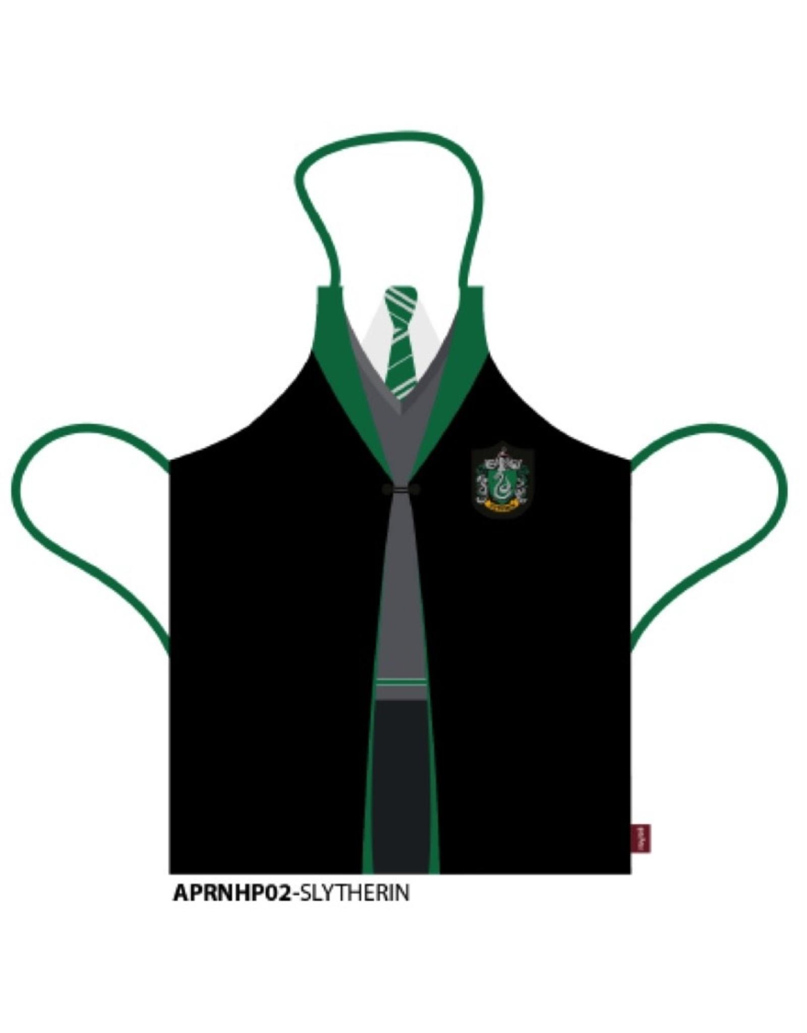 HARRY POTTER Apron - Slytherin