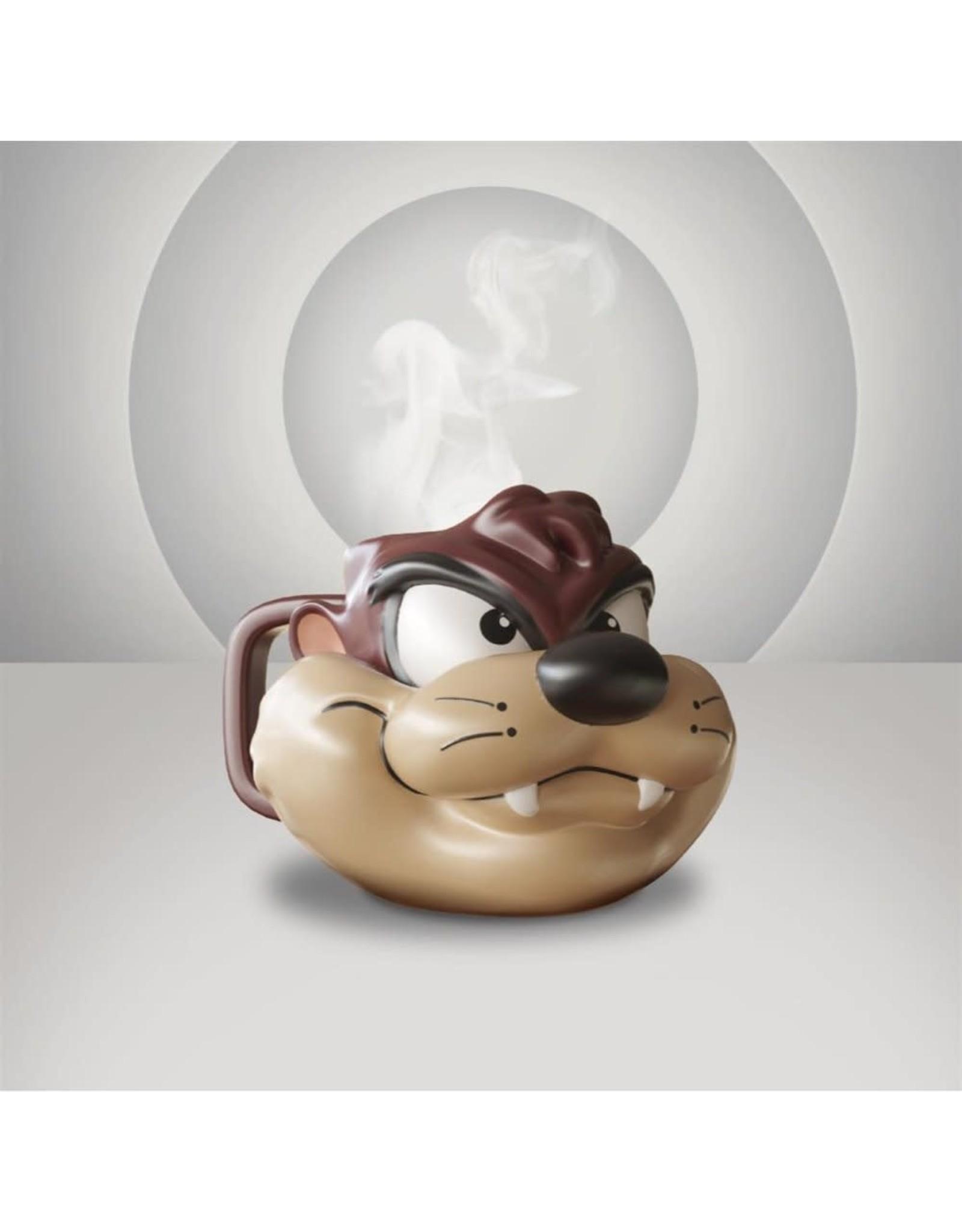 LOONEY TUNES 3D Mug 330ml - Taz