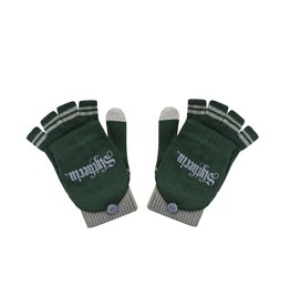 HARRY POTTER - Mittens - Slytherin Mittens