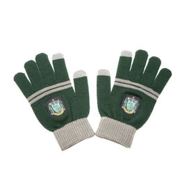 Cinereplicas HARRY POTTER Etouch Gloves - Slytherin