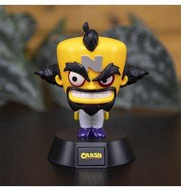 CRASH BANDICOOT - Icon Doctor Neo Cortex 3D Mini Light - 10cm