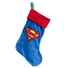 DC COMICS - Christmas Stocking 47x30cm - Superman