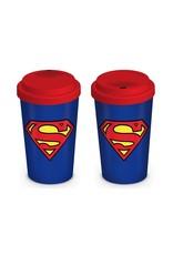 SUPERMAN Travel Mug 340 ml
