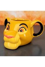 THE LION KING 3D Mug - Simba