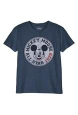 Disney DISNEY - T-Shirt Kids - Mickey Mouse All Star 1928 (8 Years)