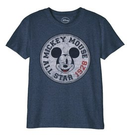 Disney DISNEY - T-Shirt Kids - Mickey Mouse All Star 1928 (8 Years)