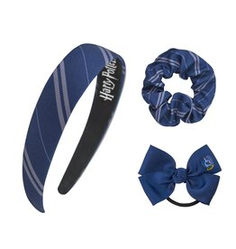 Cinereplicas HARRY POTTER Hair Accessories set - Ravenclaw