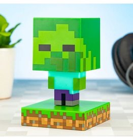 Paladone MINECRAFT Icon Light - Zombie