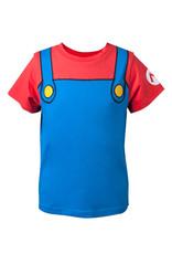 SUPER MARIO T-Shirt (134/140)