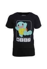POKEMON - T-Shirt Squirtle KIDS (158/164)
