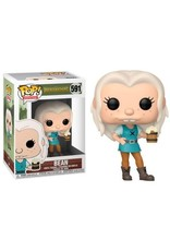 Funko DISENCHANTMENT POP! N° 591 - Bean
