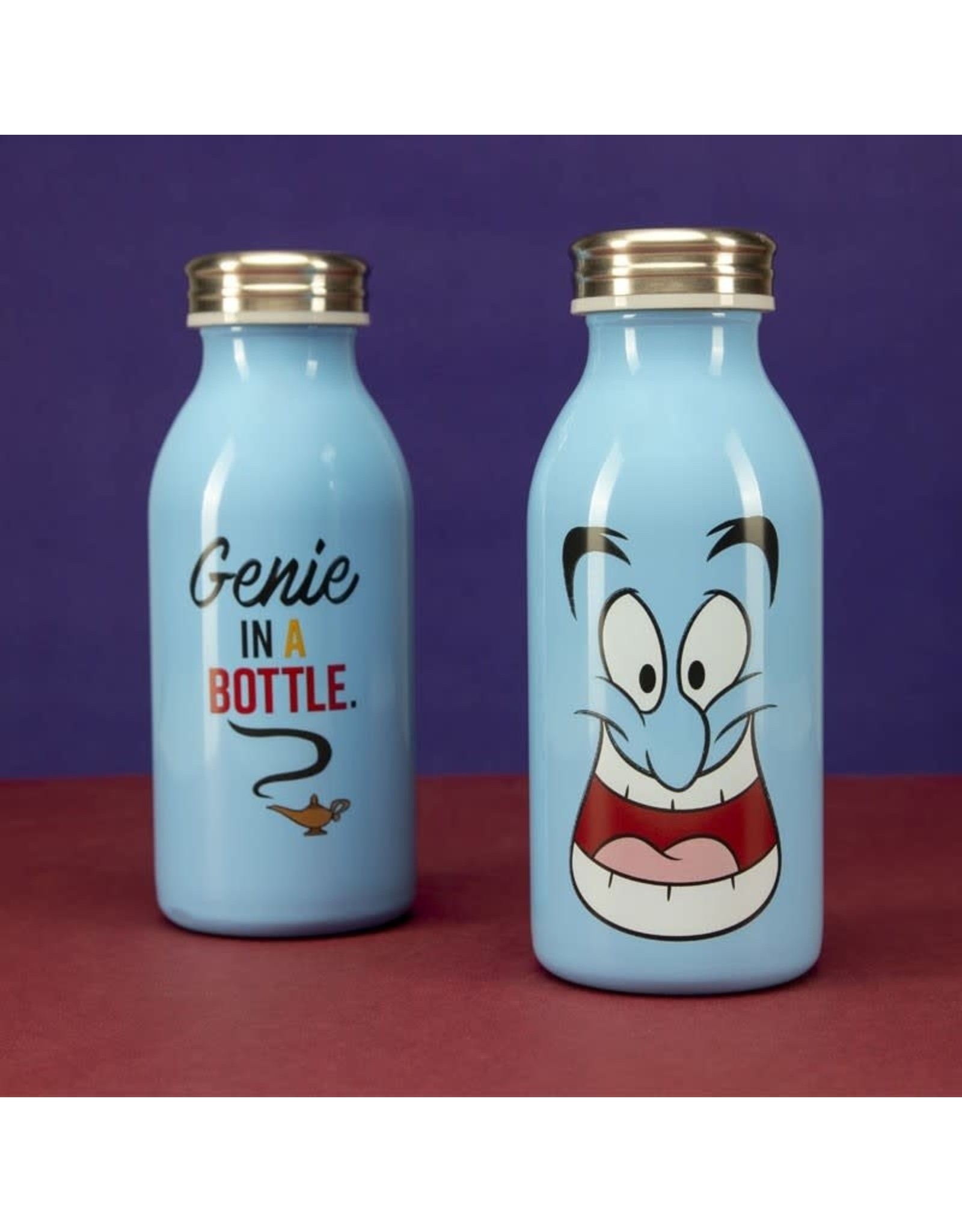 DISNEY - Genie Water Bottle