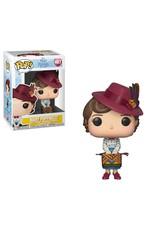 Funko DISNEY - Mary Poppins POP! N° 467 - Mary with bag