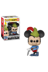 Funko DISNEY - Mickey 90th POP! N° 429 - Little Brave Tailor