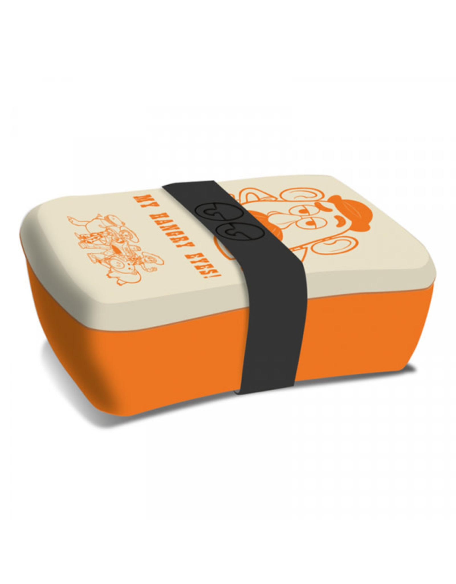 DISNEY - TOY STORY Bamboo Lunch Box - Mr Potato Head
