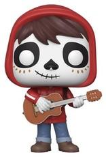 Funko COCO POP! N° 741 - Miguel With Guitar Exclusive 9cm