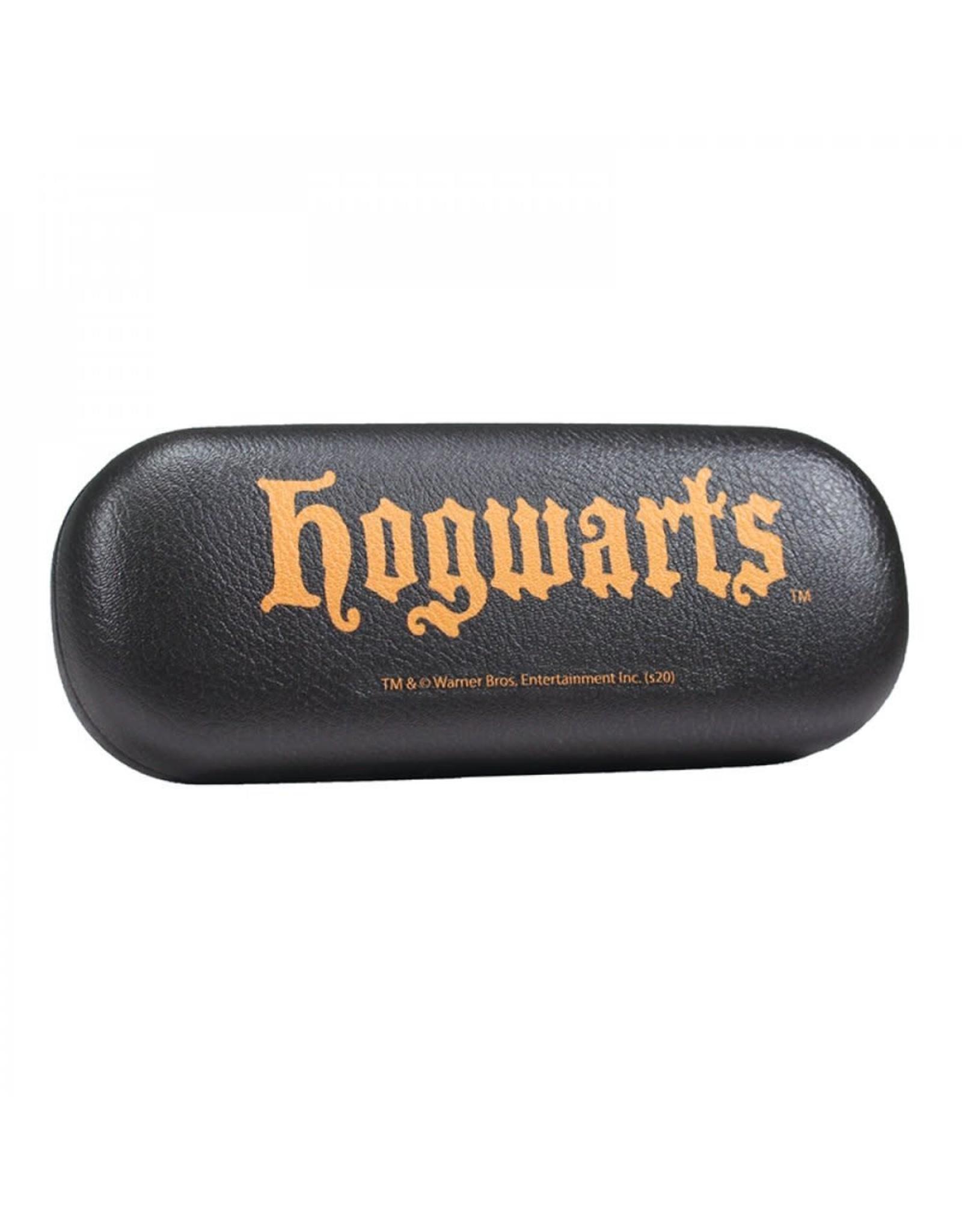 HARRY POTTER - Hogwarts - Glasses Case