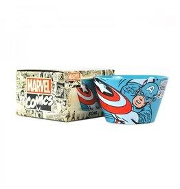 MARVEL - Bowl 500 ml - Captain America