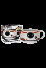 Funko STAR WARS Ceramic Mug - BB-8 POP!