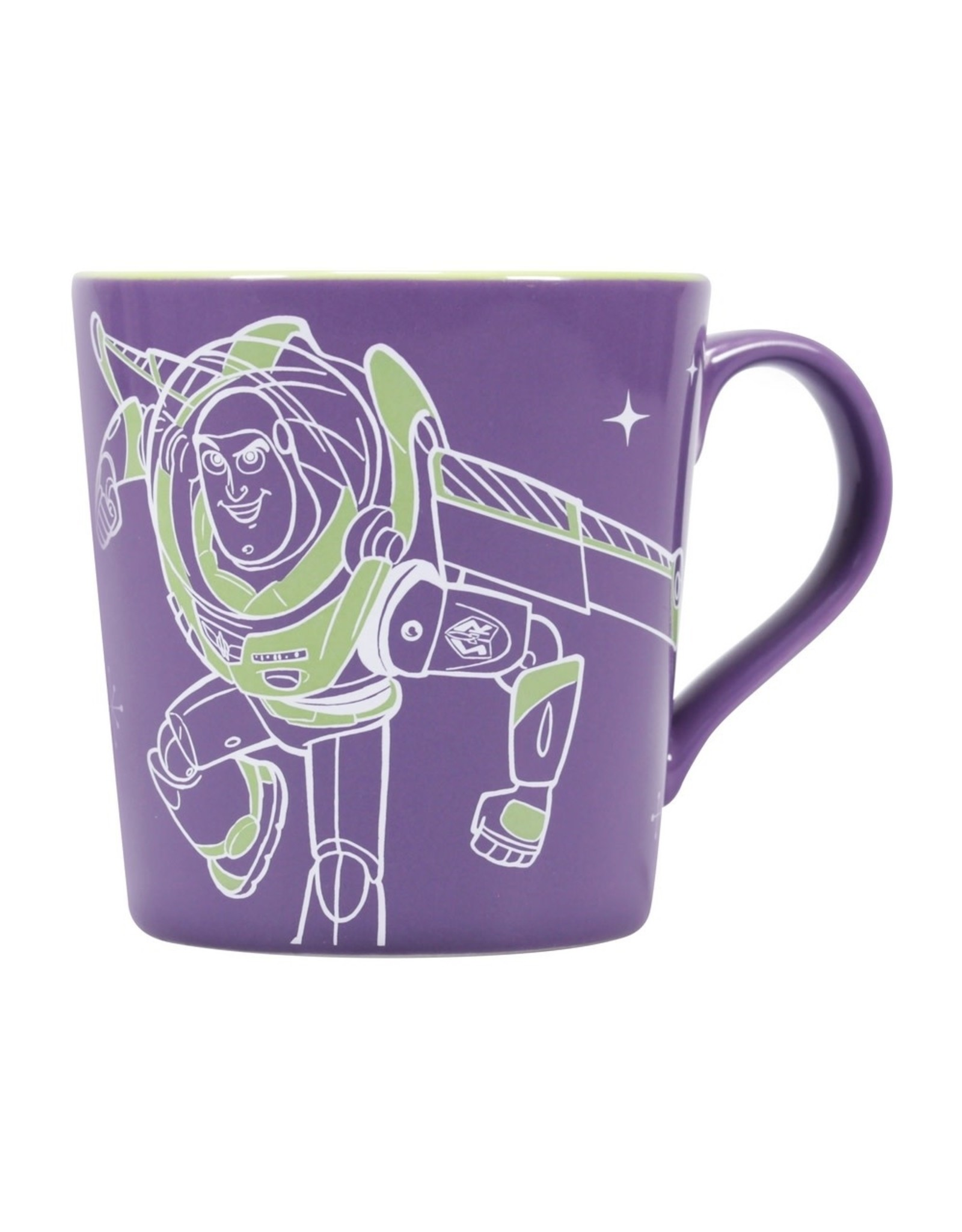TOY STORY Mug 350ml - Buzz Lightyear