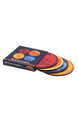 DISNEY - Set of 4 coasters - The Lion King