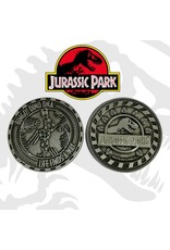 JURASSIC PARK Limited Edition Collection Coin - Mr DNA