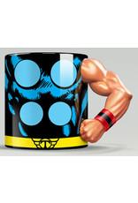 THOR Arm Mug