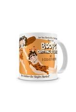 BETTY BOOP Mug - Dating Service