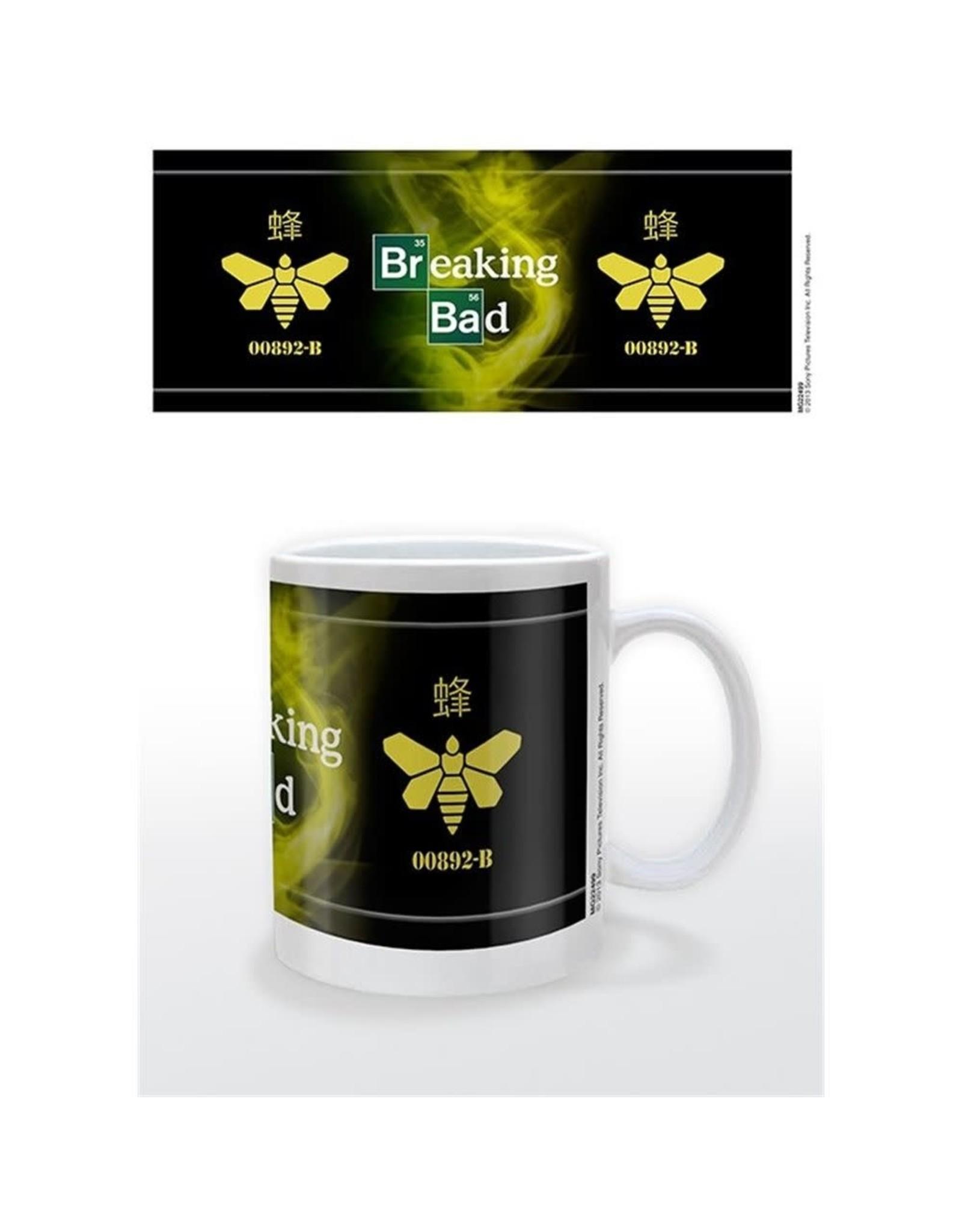 BREAKING BAD Mug 300 ml - Golden Moth