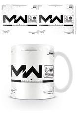CALL OF DUTY Mug 315 ml - Modern Warfare