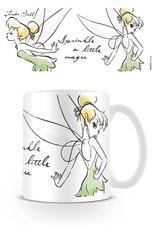 TINKER BELL Mug 300 ml - Magic