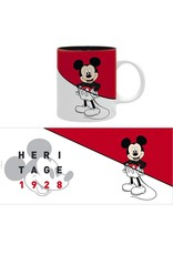 MICKEY MOUSE Mug 320 ml - Heritage