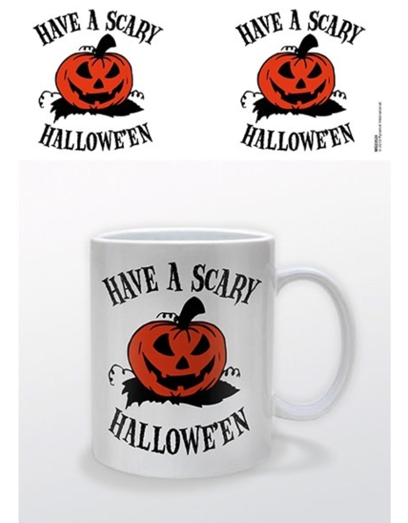 HALLOWEEN Mug 300 ml - Scary