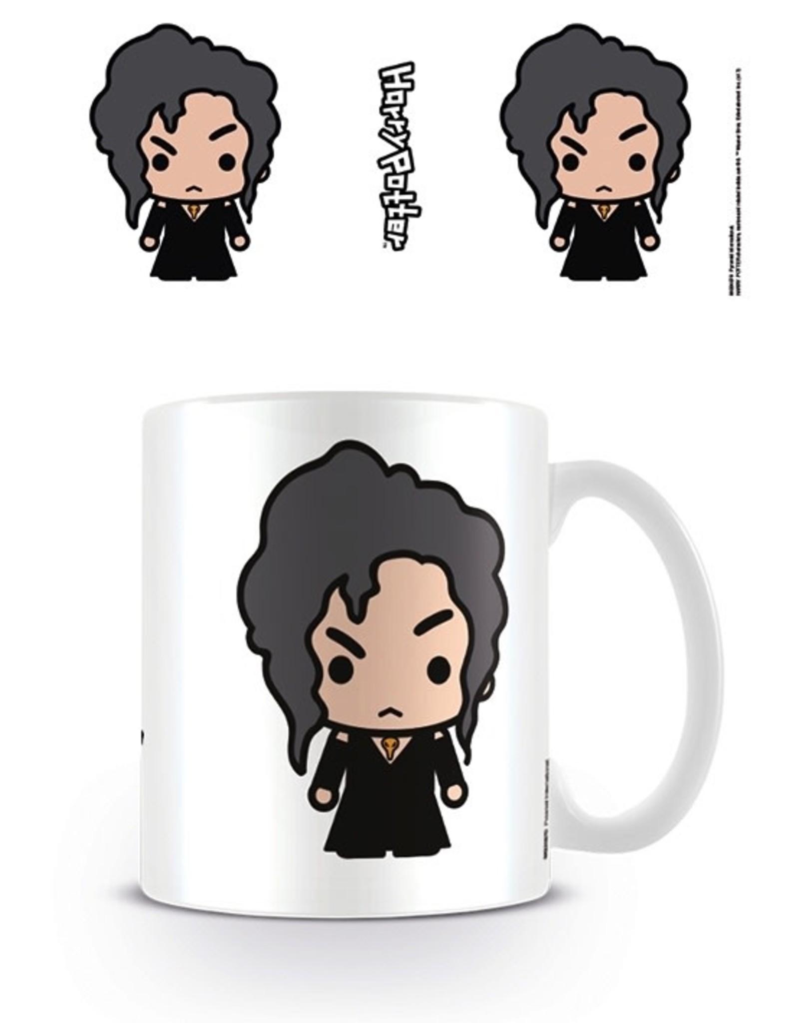 HARRY POTTER Mug 300 ml - Kawaii Bellatrix Lestrange