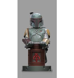 Exquisite Gaming STAR WARS Cable Guys Charging Holder 20cm - Boba Fett