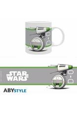 STAR WARS Mug 320 ml - New droid E9