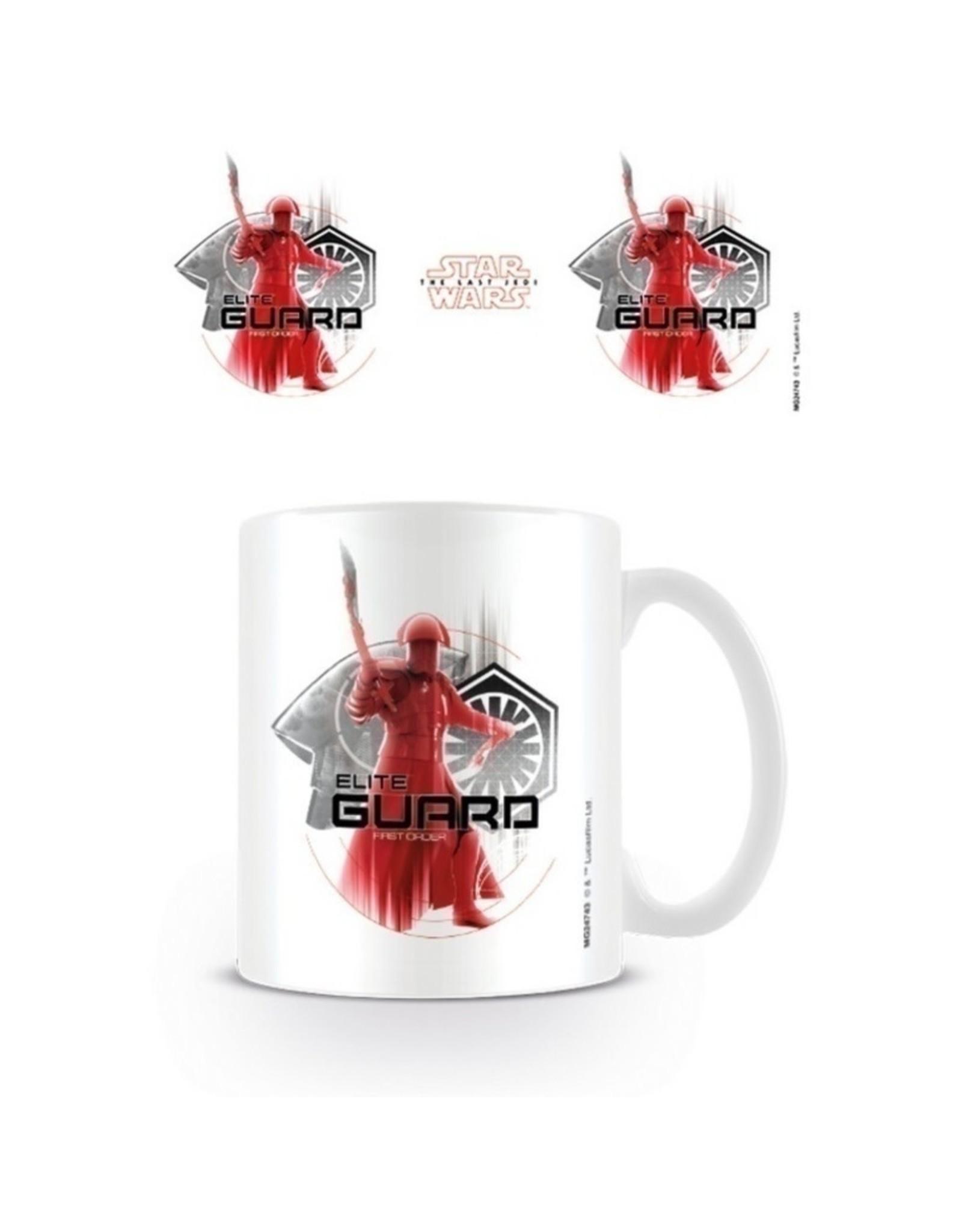 STAR WARS Mug 315 ml - Elite Guard Icons