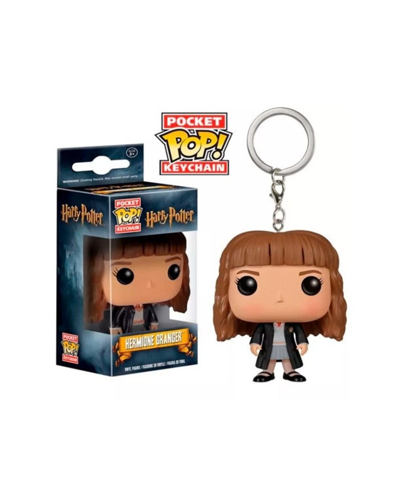 Funko HARRY POTTER Pocket POP! 4cm - Hermione Granger