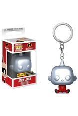 Funko THE INCREDIBLES 2 Pocket POP! 4cm - Metallic Jack-Jack