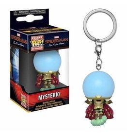 Funko SPIDER-MAN Pocket POP! 4cm - Mysterio