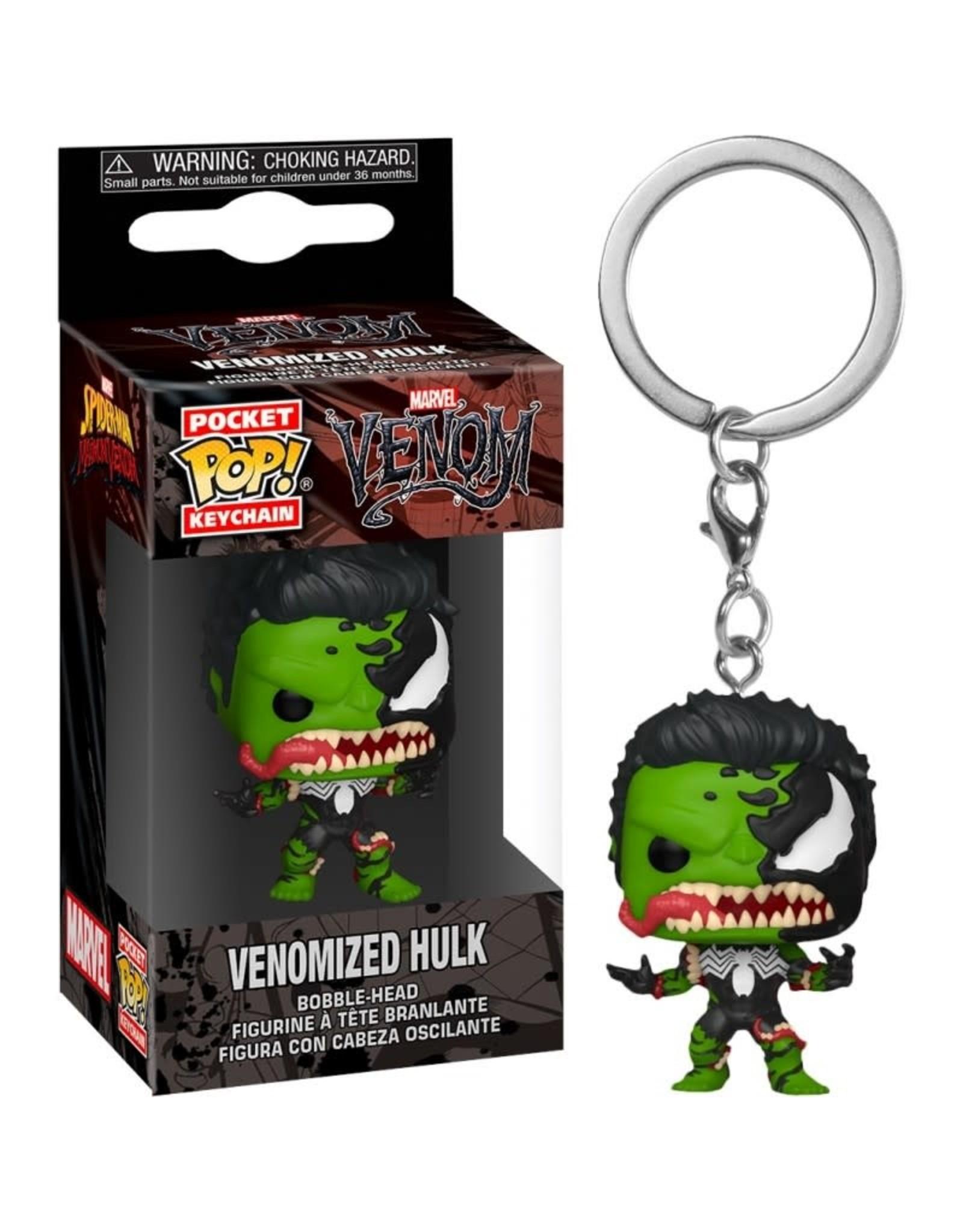 Funko VENOM Pocket POP! 4cm - Hulk
