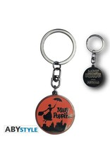 DISNEY - Porte-Cles Metal - Mary Poppins